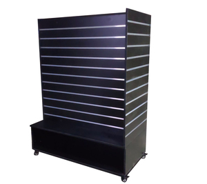 slatwall display stand